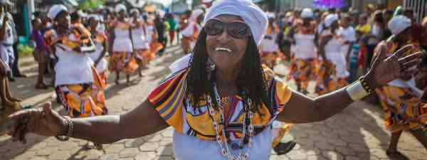May Pole festival in Nicaragua (Nicaragua Tourism Board)