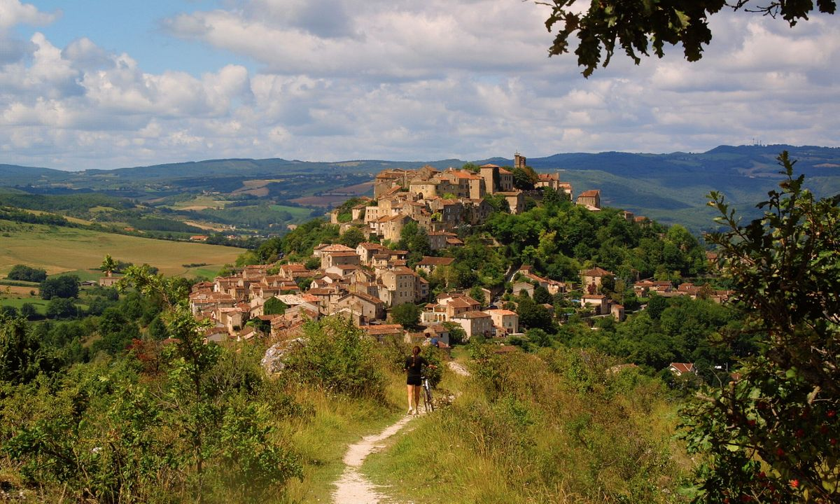 5 things you must do in Tarn, the Tuscany of France