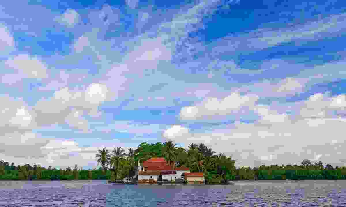 Kothduwa temple (Dreamstime)