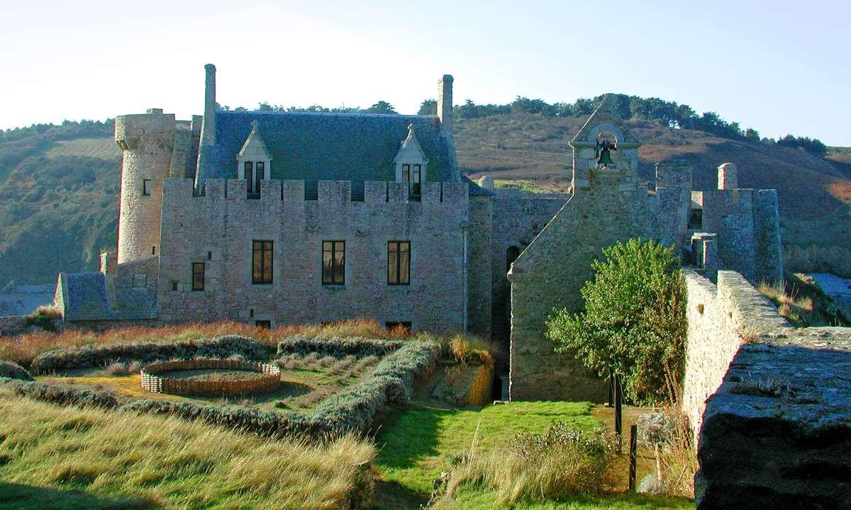 Fort La Latte (Brittany Tourism Board)