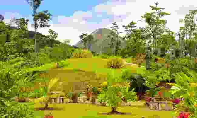 Arenal volcano (Dreamstime)