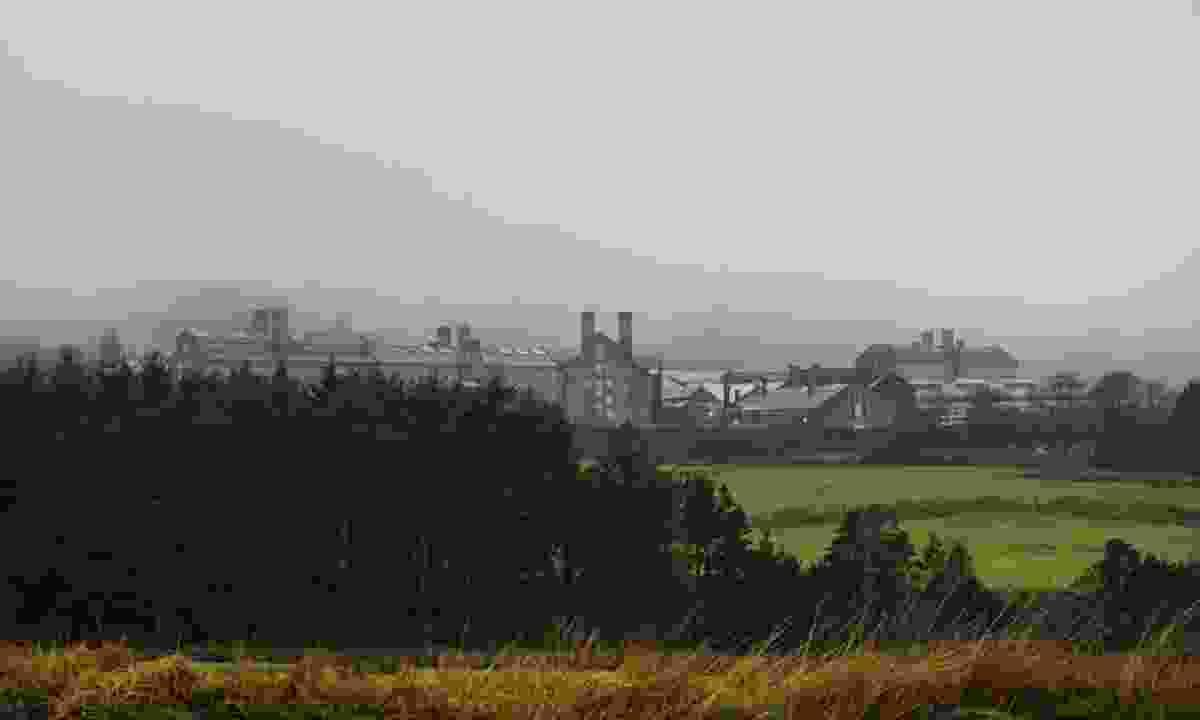 Dartmoor Prison, Princetown (Dreamstime)