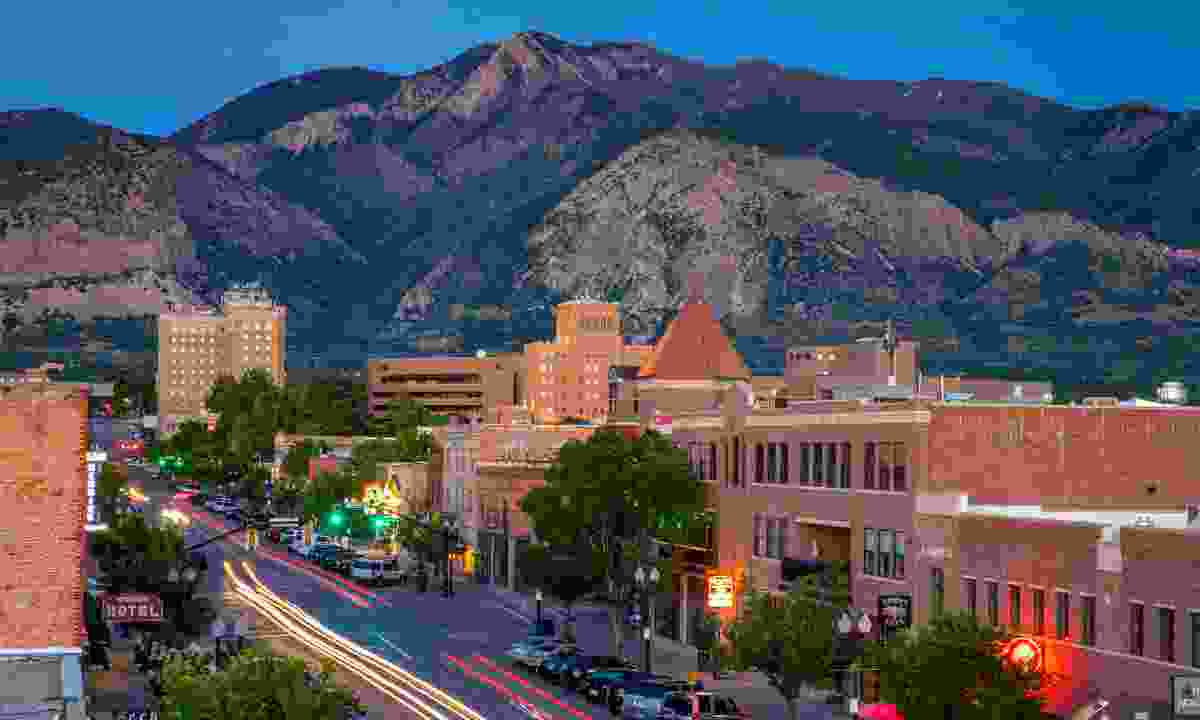 Explore historic Ogden (Jay Dash Photography)
