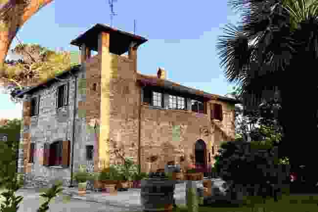 Tenuta di Verzano 'Il Casale' (Airbnb)