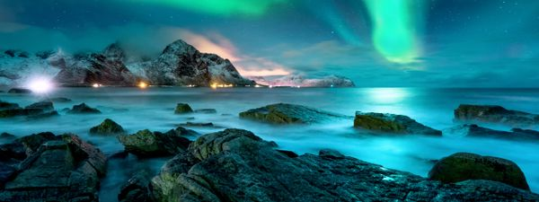 Northern Lights 7 Stylish Iceland Hotels To Stay In Wanderlust