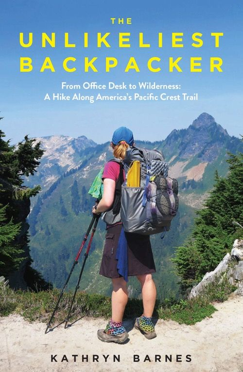 hike the Pacific Crest Trail