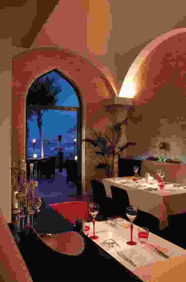 Al Bandar Hotel (Shangri-La)