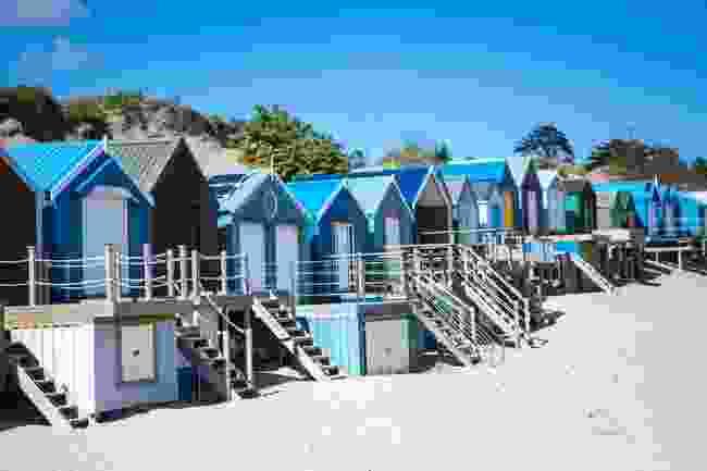 Abersoch beach (Shutterstock)