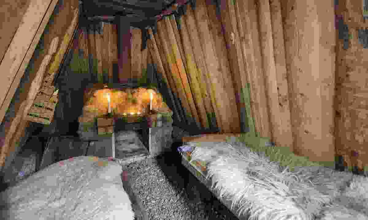 Kolarbyn Eco-lodge (Phoebe Smith)