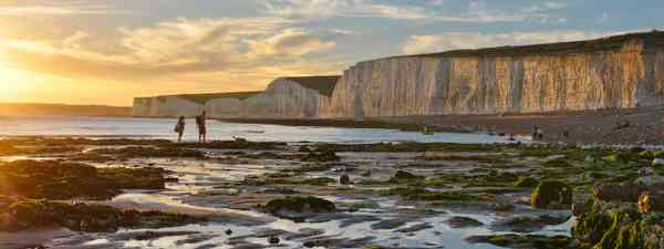 England's Coast (Shutterstock)