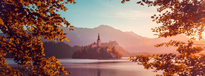 Lake Bled (Dreamstime)