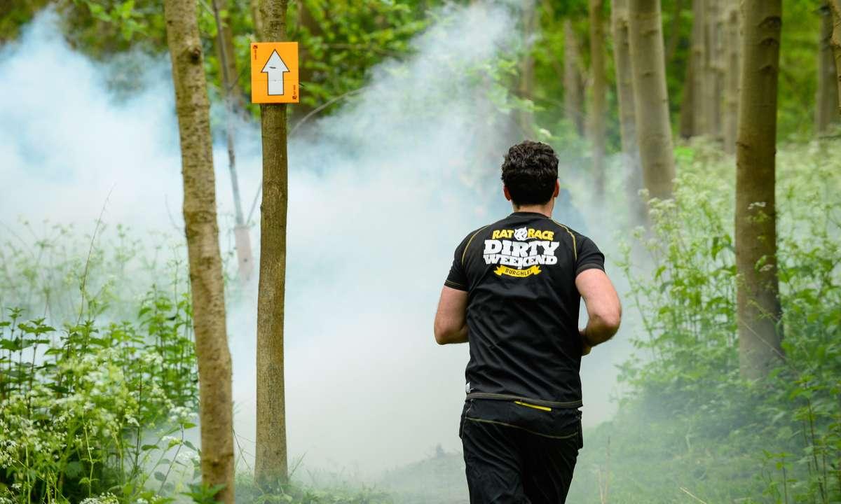 Running through the Panamanian jungle (ratrace.com)