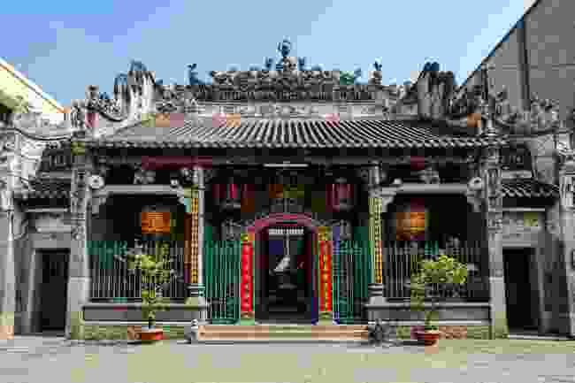 Emperor Jade Temple (Shutterstock)