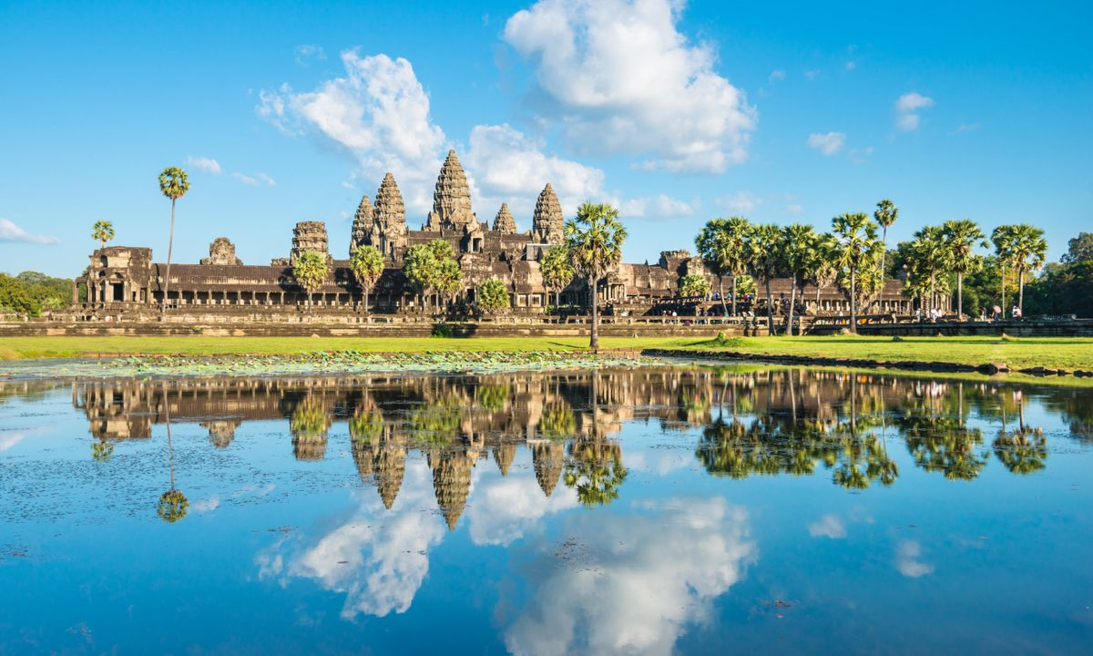 7 of the best things to do in Cambodia