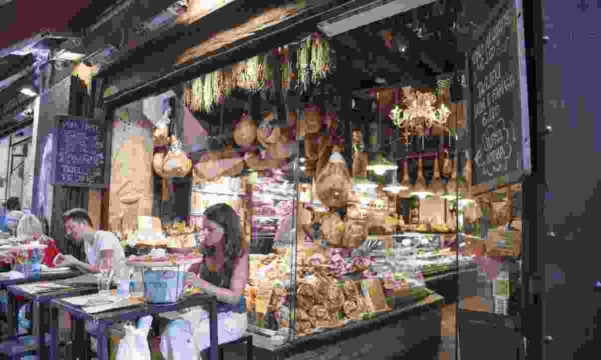 Taste your way around Emilia-Romagna (Dreamstime)