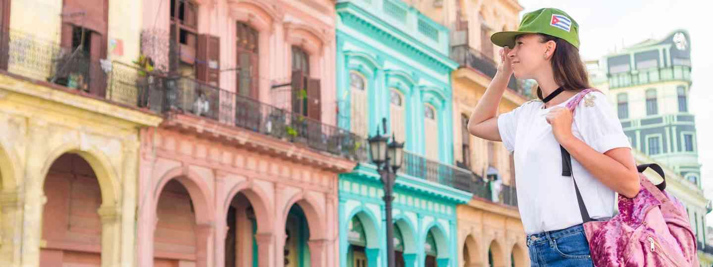 Old Havana, Cuba (Dreamstime)