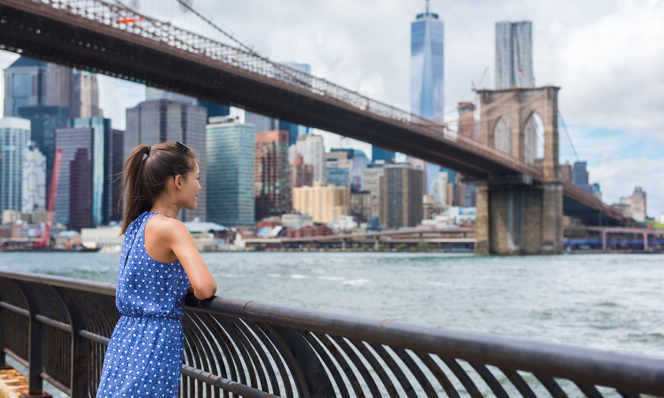 The Best City For Solo Travel (According To Anthony Bourdain)