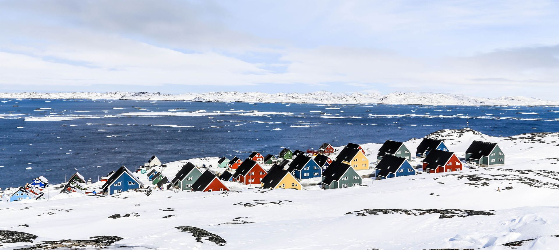 Greenland travel guide (Dreamstime)