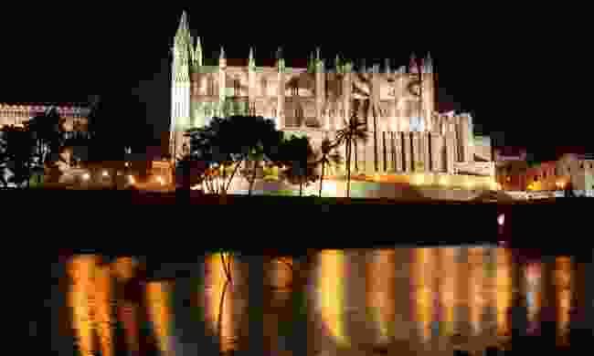 La Seu Cathedral (Caterina Vallespir Molins)
