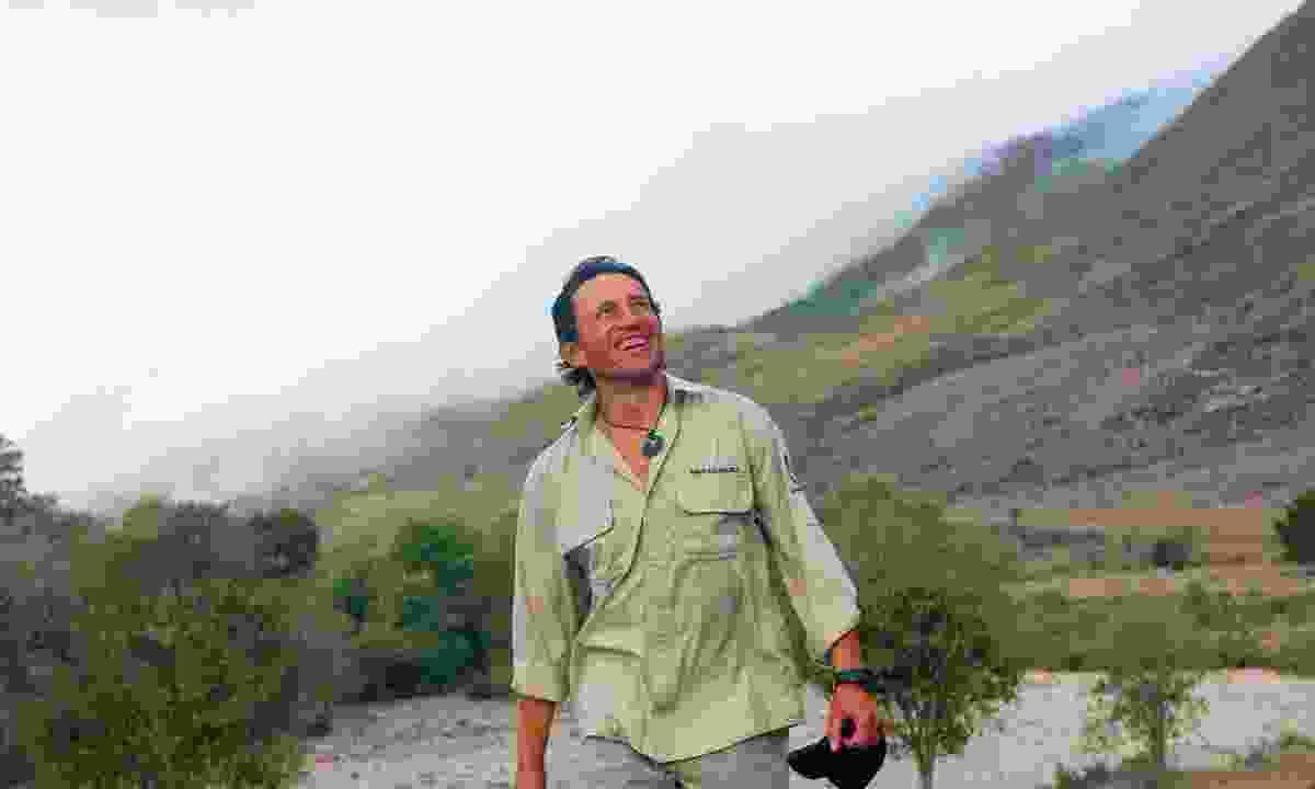 Pablo Valladares