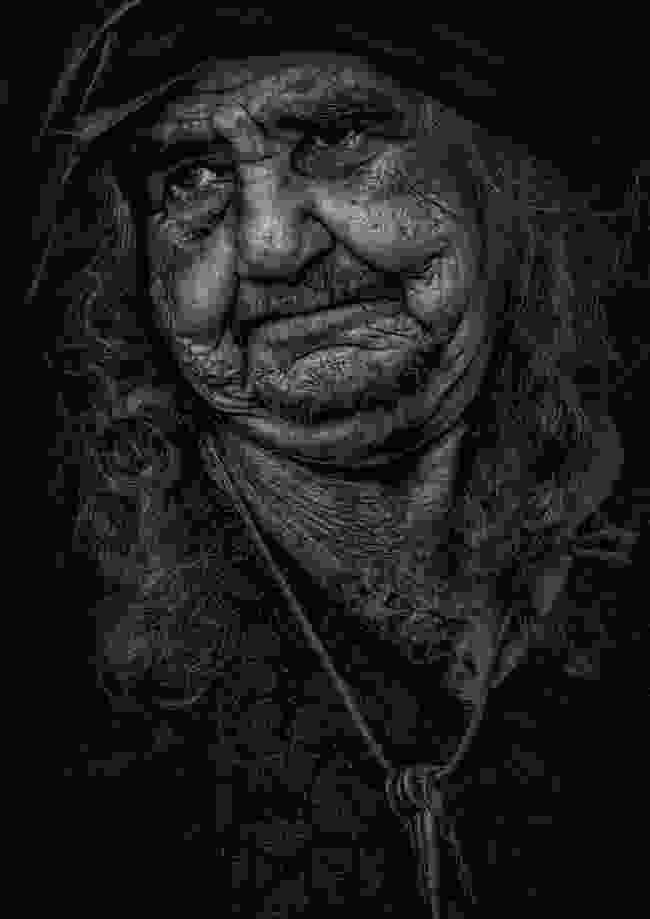 Old woman (Meisam Abdoli)