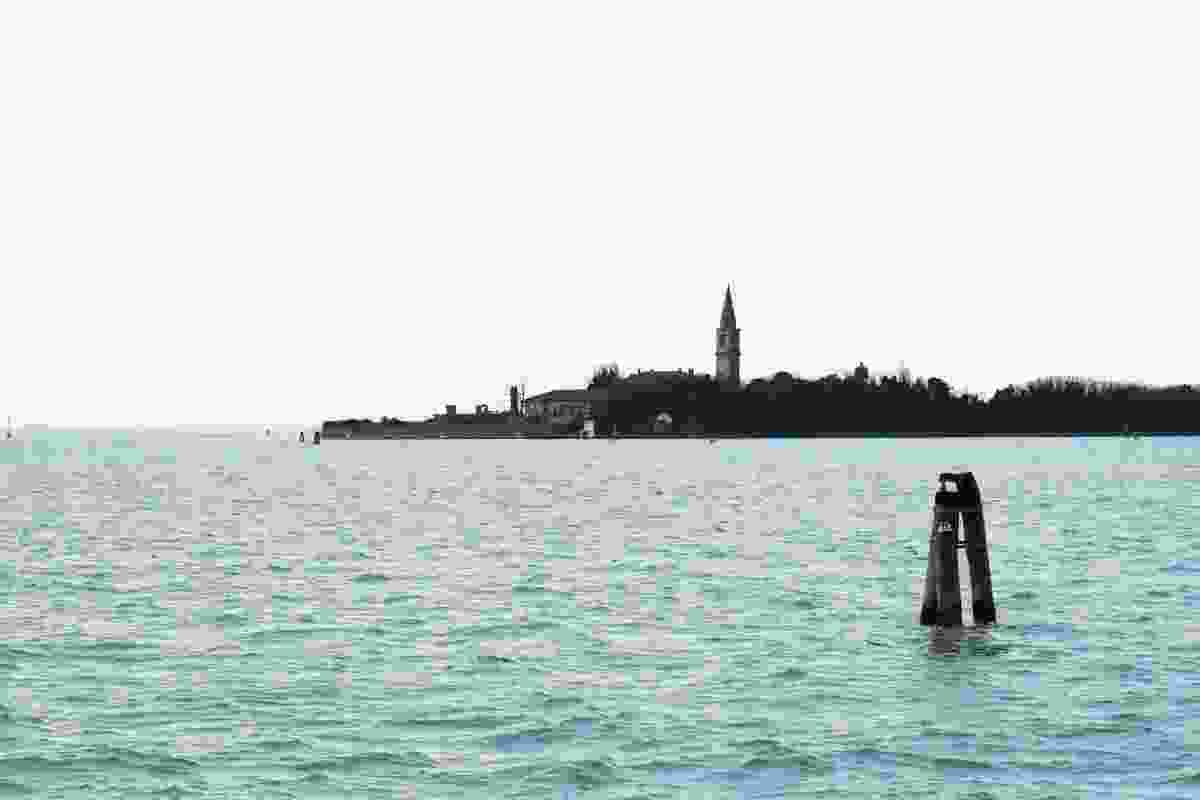 Is Poveglia Island the scariest in the world? Well, we wouldn't be too surprised if it was... (Shutterstock)