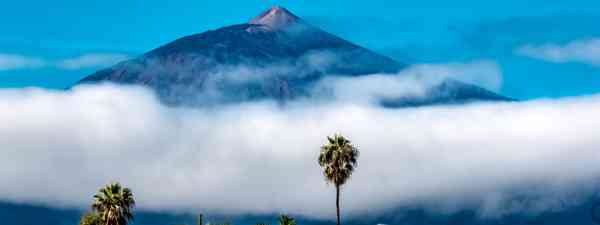 Teide Volcano, Teide National Park, Tenerife (Shutterstock)