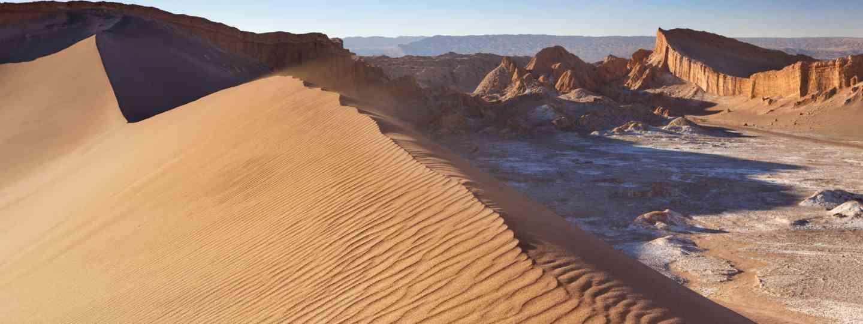 Valle De La Luna, Atacama Desert (Dreamstime)