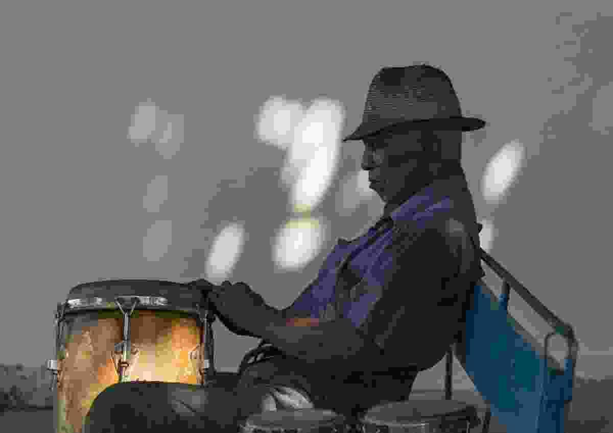 Siesta in the shade, Cuba (Linda Wride)