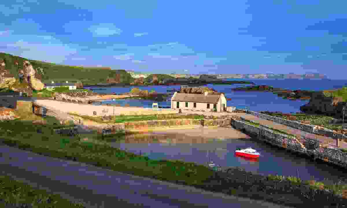 Ballintoy Harbour (Matthew Woodhouse)