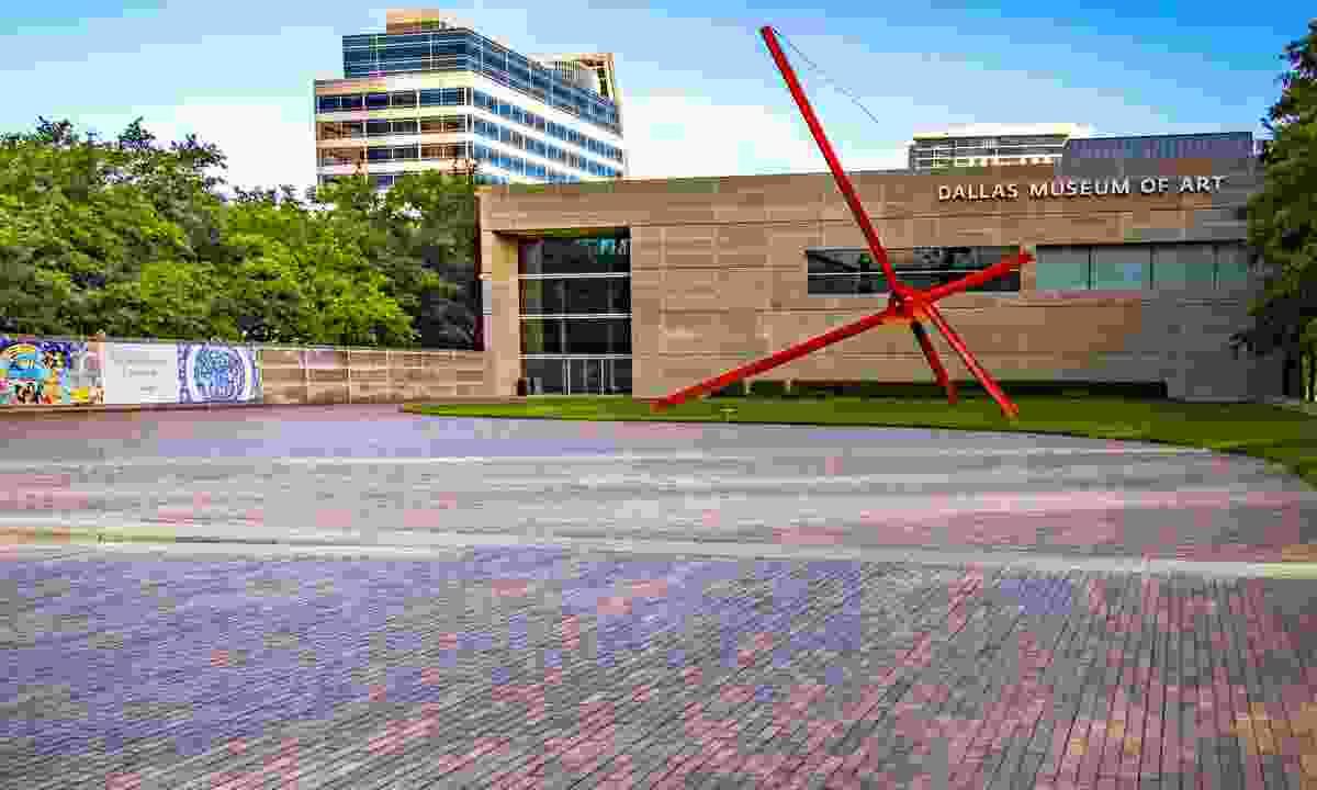 Dallas Museum of Art (Travel Texas)