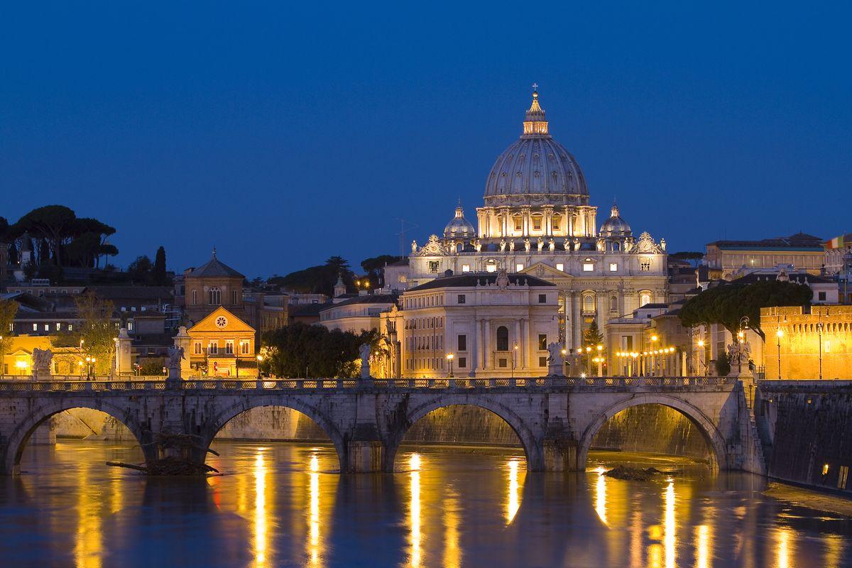 The Vatican. (Dreamstime)