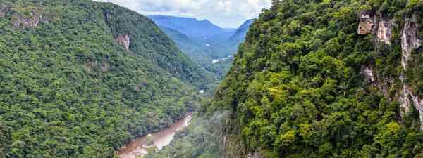 Best things to do in Guyana (Shutterstock)