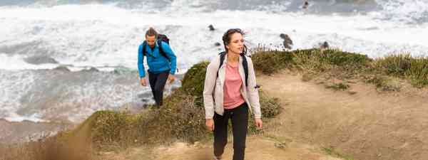 Jack Wolfskin pack and go clothes
