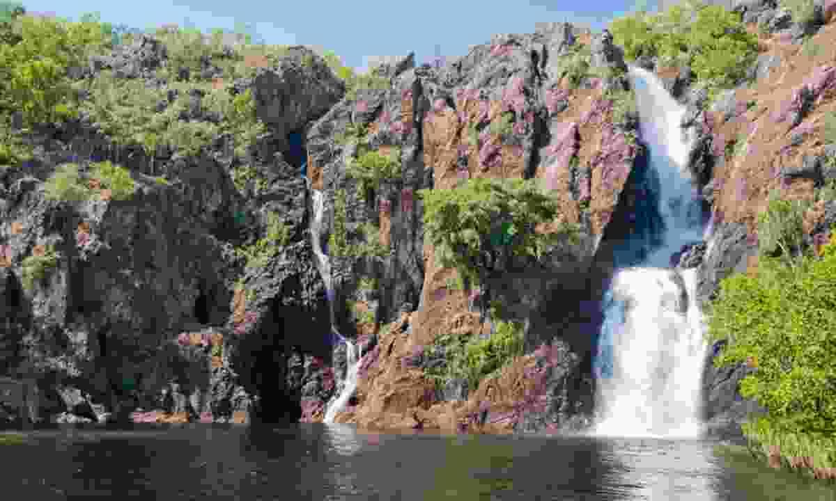 Litchfield National Park, Australia (Shutterstock)