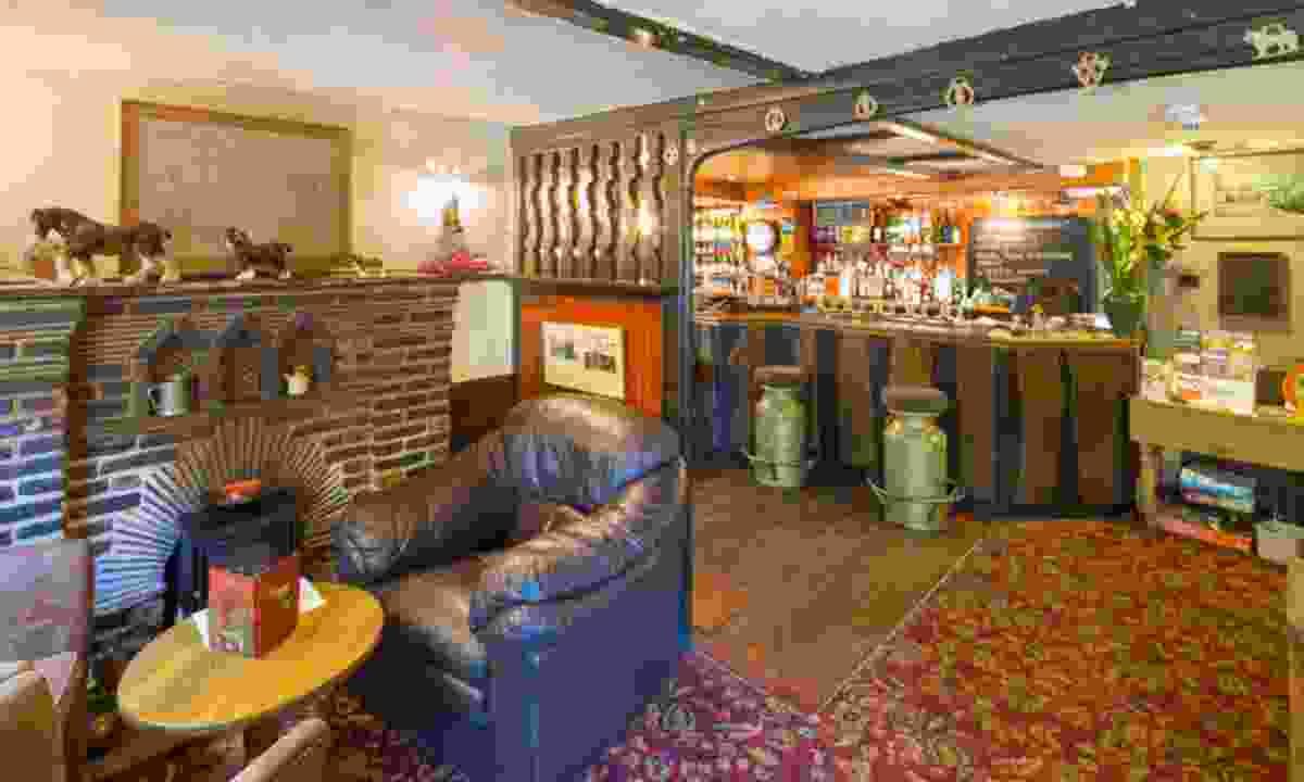 The New Forest Inn, Lyndhurst