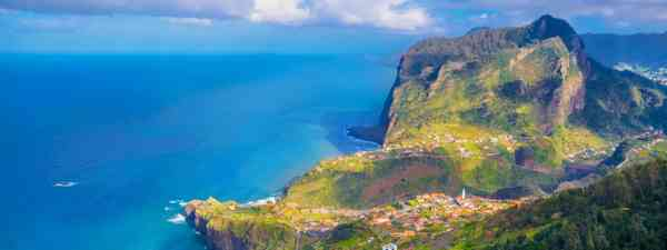 Best things to do in Madeira, Portugal (Shutterstock)