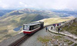 Slow travel: 5 stunning narrow-gauge railways in Wales