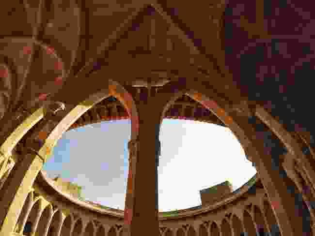 Bellver Castle (Óscar SÁNCHEZ PÉREZ)