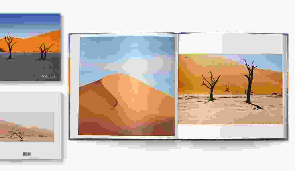 Get your photos printed in a Bob Books photo album