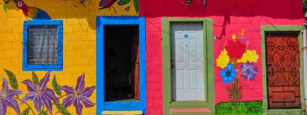 Central America (Shutterstock)