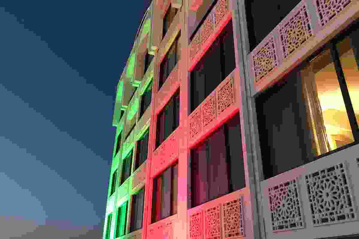 Crowne Plaza Muscat (Shutterstock)