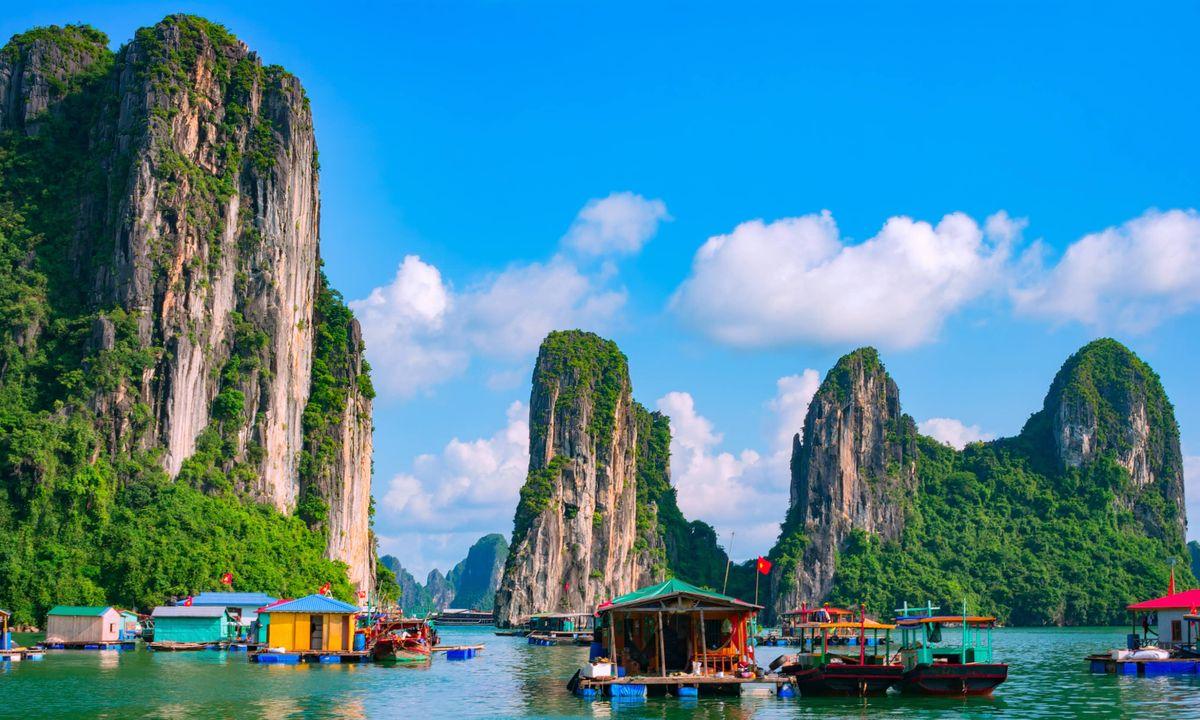 tempat wisata Vietnam
