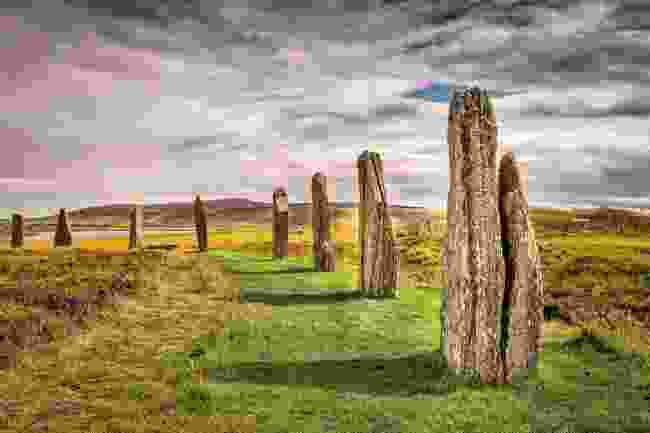 The Ring of Brodgar (Shutterstock)