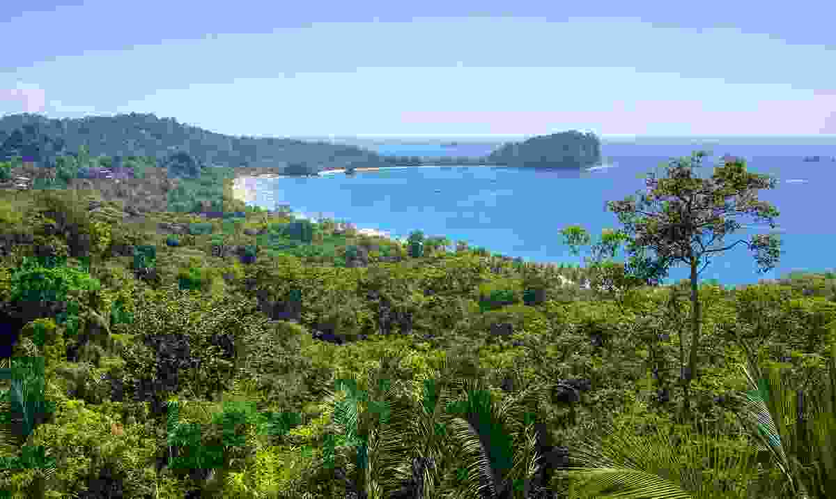 Manueal Antonio National Park (Shutterstock)