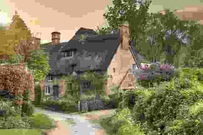 Stanton village, the Cotswolds (Shutterstock)