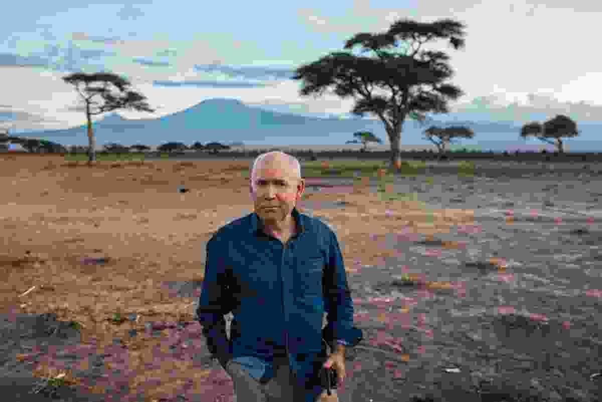 Steve McCurry (Ekaterina Savtsova)