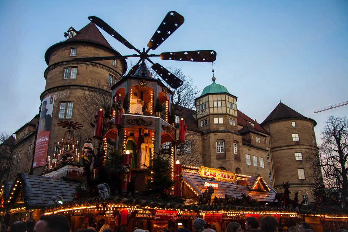 Christmas Town In Germany.The 10 Best Christmas Markets In Germany For 2019 Wanderlust