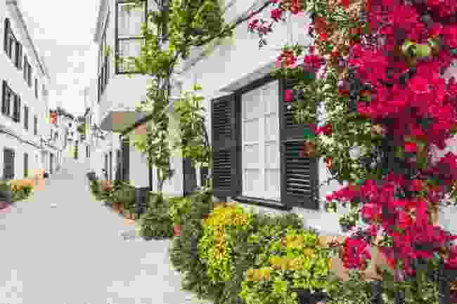 Menorca island, Spain (Shutterstock)