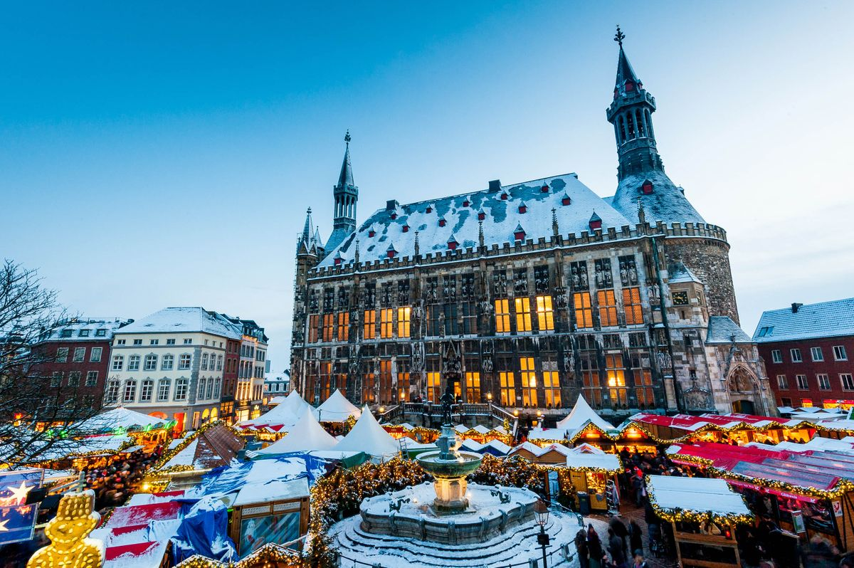 The 10 Best Christmas Markets in Germany for 2019 | Wanderlust